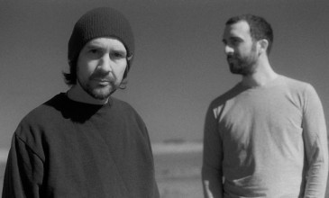 Boards of Canada share grainy film of their Californian desert listening party
