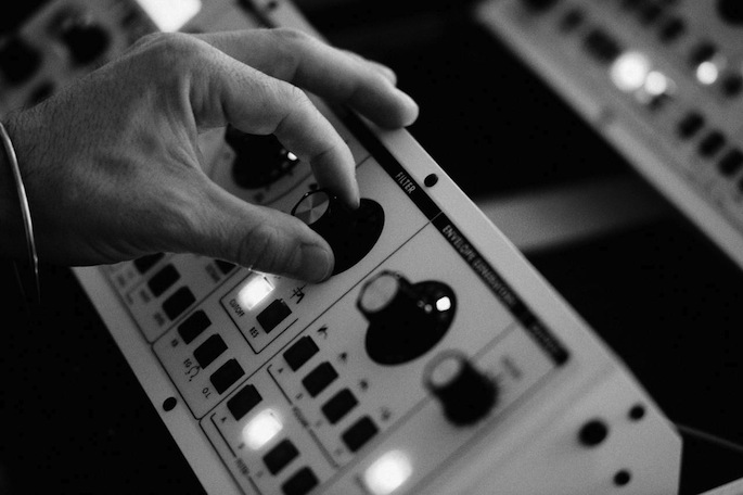 Download Moog-flavored tracks by Laurel Halo, Brenmar, and Gavin Russom