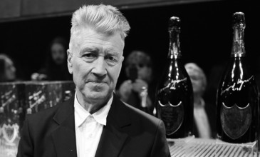 David Lynch reveals &#8220;modern blues&#8221; album <em>The Big Dream</em>; stream clips now