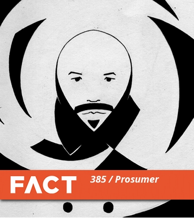 Prosumer made his name as a resident at Berlin's renowned Panorama