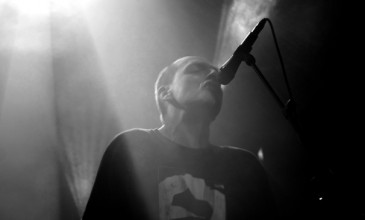 Legendary industrial rockers Godflesh announce U.S. tour with Prurient
