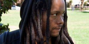 Hieroglyphic Being to release three almost-dancefloor tracks on <em>The Electronic Belt</em> EP