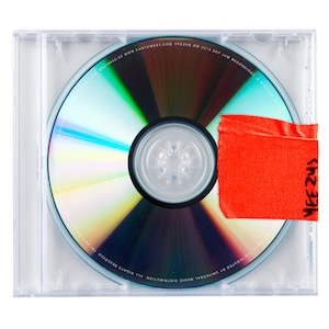 Kanye West - Yeezus - FACT's review
