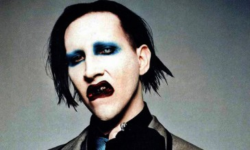 Smells like Frenchmen: Marilyn Manson and Mr. Oizo collaborate on