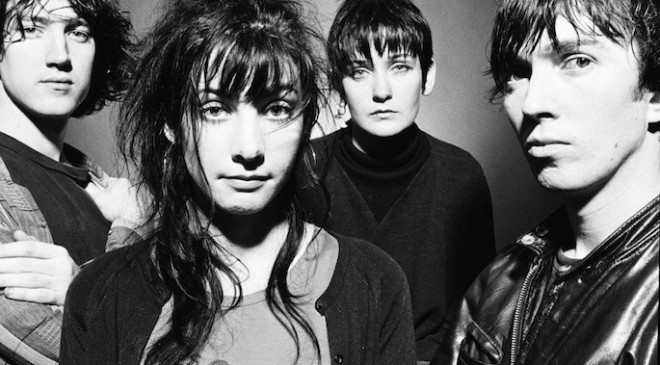 My Bloody Valentine announce U.S. tour in summer