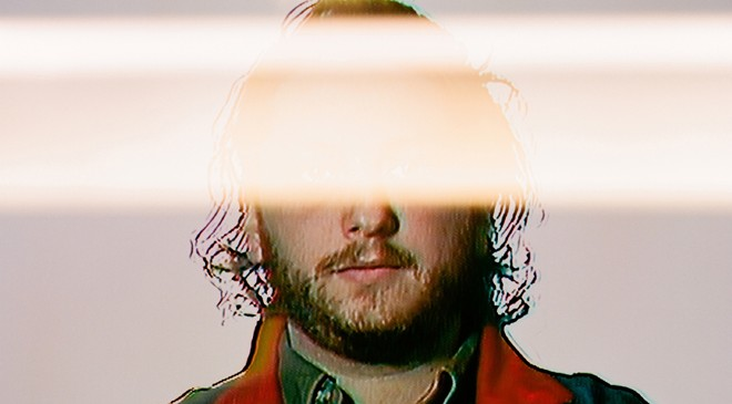 Oneohtrix Point Never signs to Warp Records, announces new album <em>R Plus Seven</em>