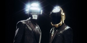 Daft Punk to release their own 10-minute vinyl remix of 'Get Lucky' in July