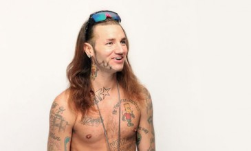 RiFF RaFF announces collaborative album with Skrillex