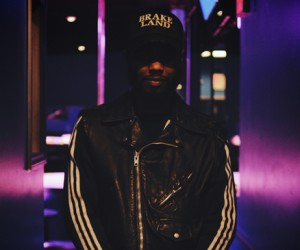 Rome Fortune returns with the dreamy, bass-laced 'Missed Calls'