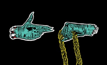 El-P and Killer Mike detail Run the Jewels album, share explicit version of '36″ Chain'