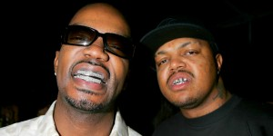 Three Six Mafia reunite for brand new album – without Juicy J