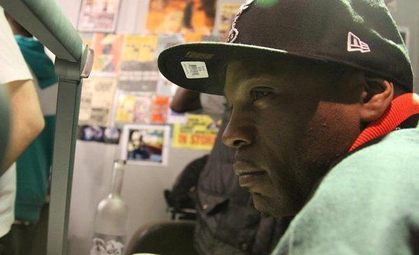 Footwork producer Traxman shot in robbery, label Planet Mu start fundraiser