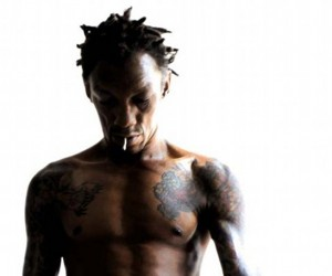 Watch the fan-assisted video for Tricky's 'Hey Love'