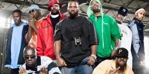 Wu-Tang Clan drop brand new 20th anniversary song 'The Family Reunion'