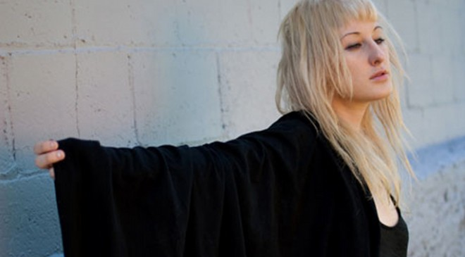 Zola Jesus to release album of collaborations with JG Thirlwell, <em>Versions</em>