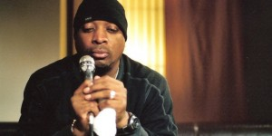 Chuck D to perform <em>Fear