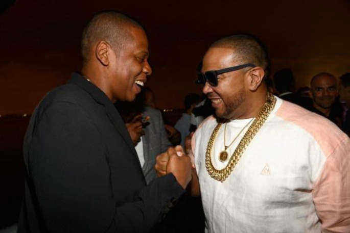 Jay z reveals timbalands ego caused their falling out while the malvernweather Images