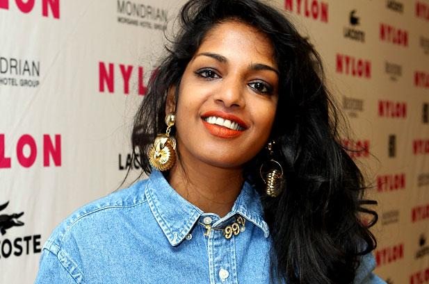 """Would rather die than work on this"": director quits following leak of M.I.A documentary"