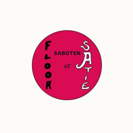 Japanese post-punk unit Saboten compiled on <em>Floor et Satie</em> retrospective