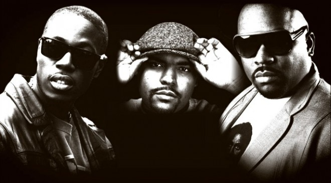Slum Village extend their North American tour through August; European dates on the way