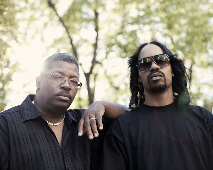 Dam-Funk and funk legend Steve Arrington detail long-awaited album