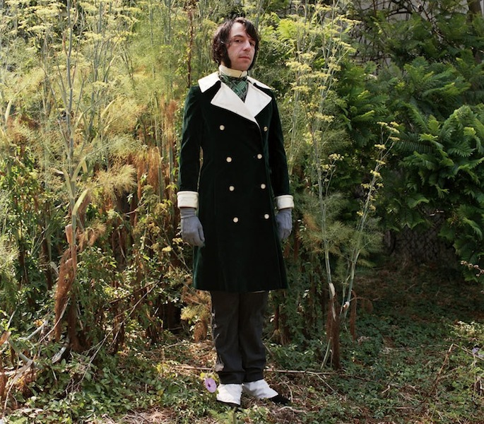 Daedelus announces album for Anticon; listen to 'Paradiddle'