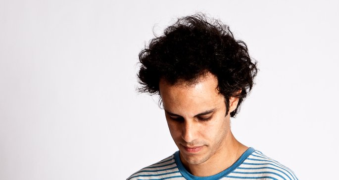 Stream 'Kool FM', the first track from Four Tet's <em>Beautiful Rewind</em> LP