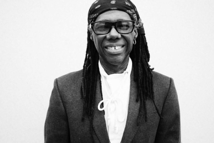 Nile Rodgers Nile Rodgers FACT Magazine Music News New Music
