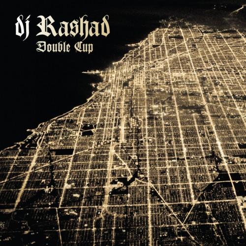Footwork producer DJ Rashad announces new album for Hyperdub, <i>Double Cup</i>