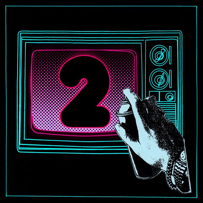 Download the instrumental mixes for Italians Do It Better's <em>After Dark 2</em>