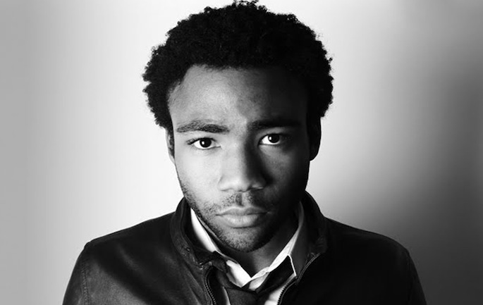 "Donald ""Childish Gambino"" Glover to write, produce, and act in a comedy series about the Atlanta music scene"