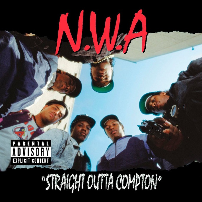 <em>Straight Outta Compton</em> turns 25: 8 things you didn't know about the legendary record