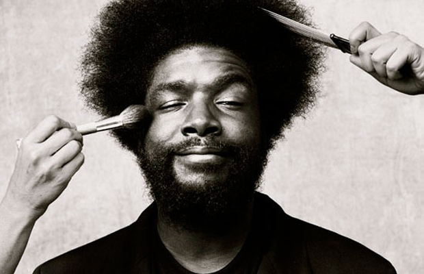 Questlove To Spin Set Of Tracks Inspired By Suicide In New
