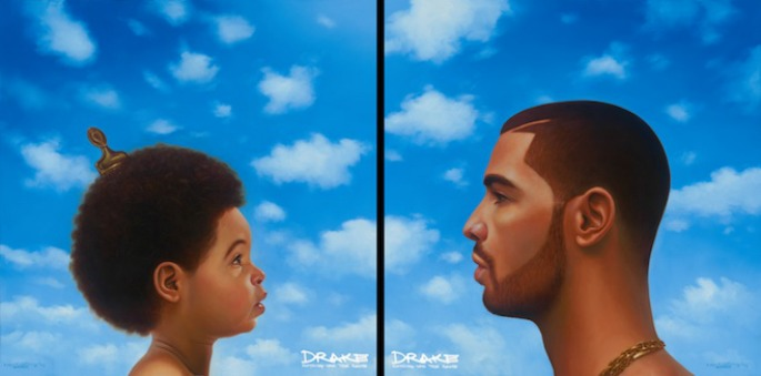 Drake reveals official tracklist for new album <i>Nothing was the Same</i>