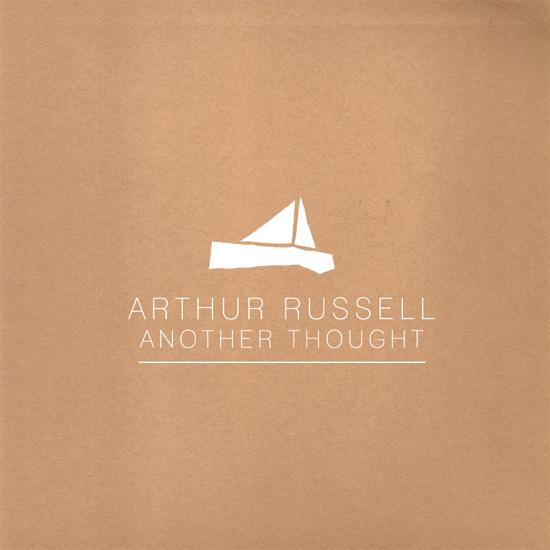 Arthur Russell's <i>Another Thought</i> pressed to vinyl for the first time via new label Arc Light Editions