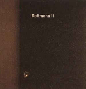 Marcel Dettmann - Dettmann II - FACT Review