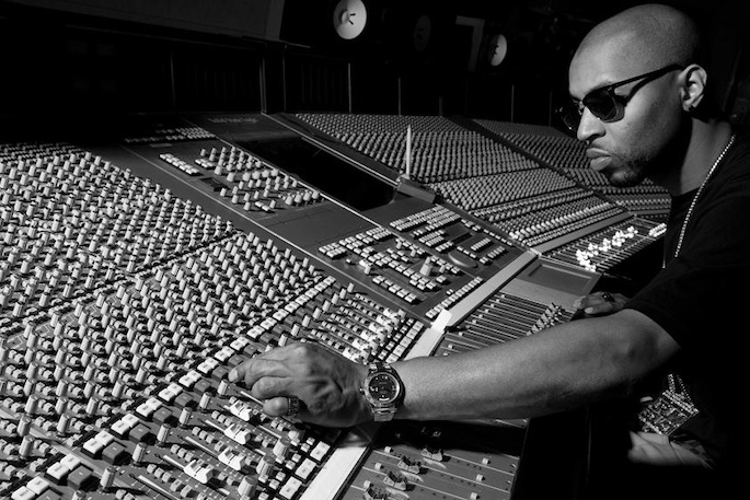 Listen to the track: Drumma Boy recounts the stories behind his biggest hits