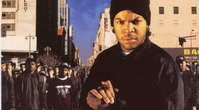 Universal Music raids its vaults to reissue classic hip-hop albums by N.W.A., Ic