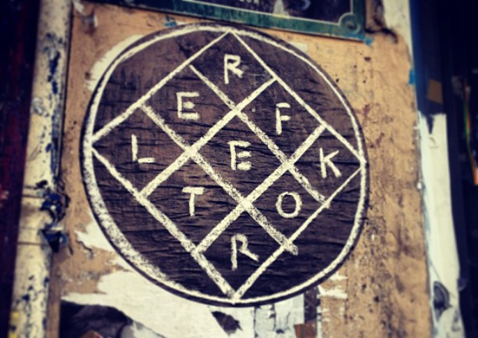 Watch a teaser for Arcade Fire's <em>Reflektor</em>