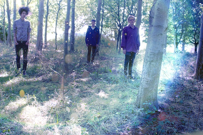 Premiere: London-via-Suffolk trio The Soft mix minimal house with post-rock on 'Painted'