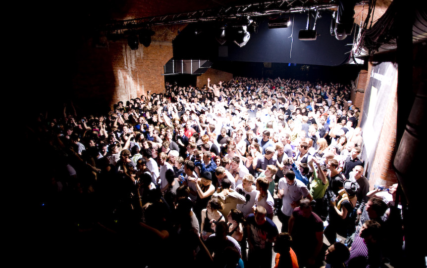 warehouse project The warehouse project is a series of club nights organised in greater manchester, england, since 2006 unlike most other clubs, it has a limited seasonal approach.