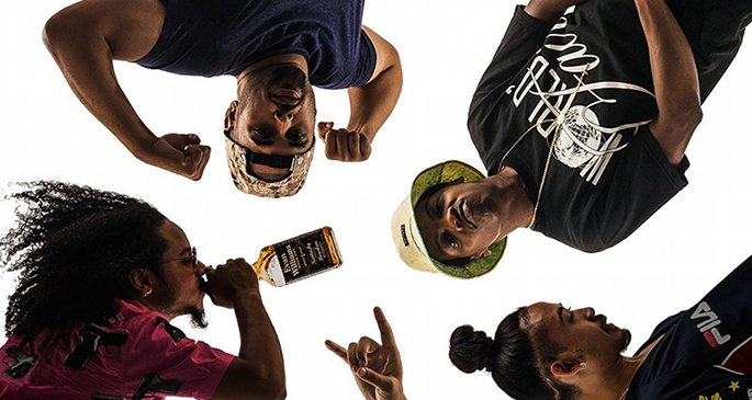 The Week's Best Mixtapes and Free Mixes, September 6 2013