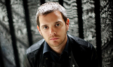 Mike Skinner The Streets The Streets' Mike Skinner Gets