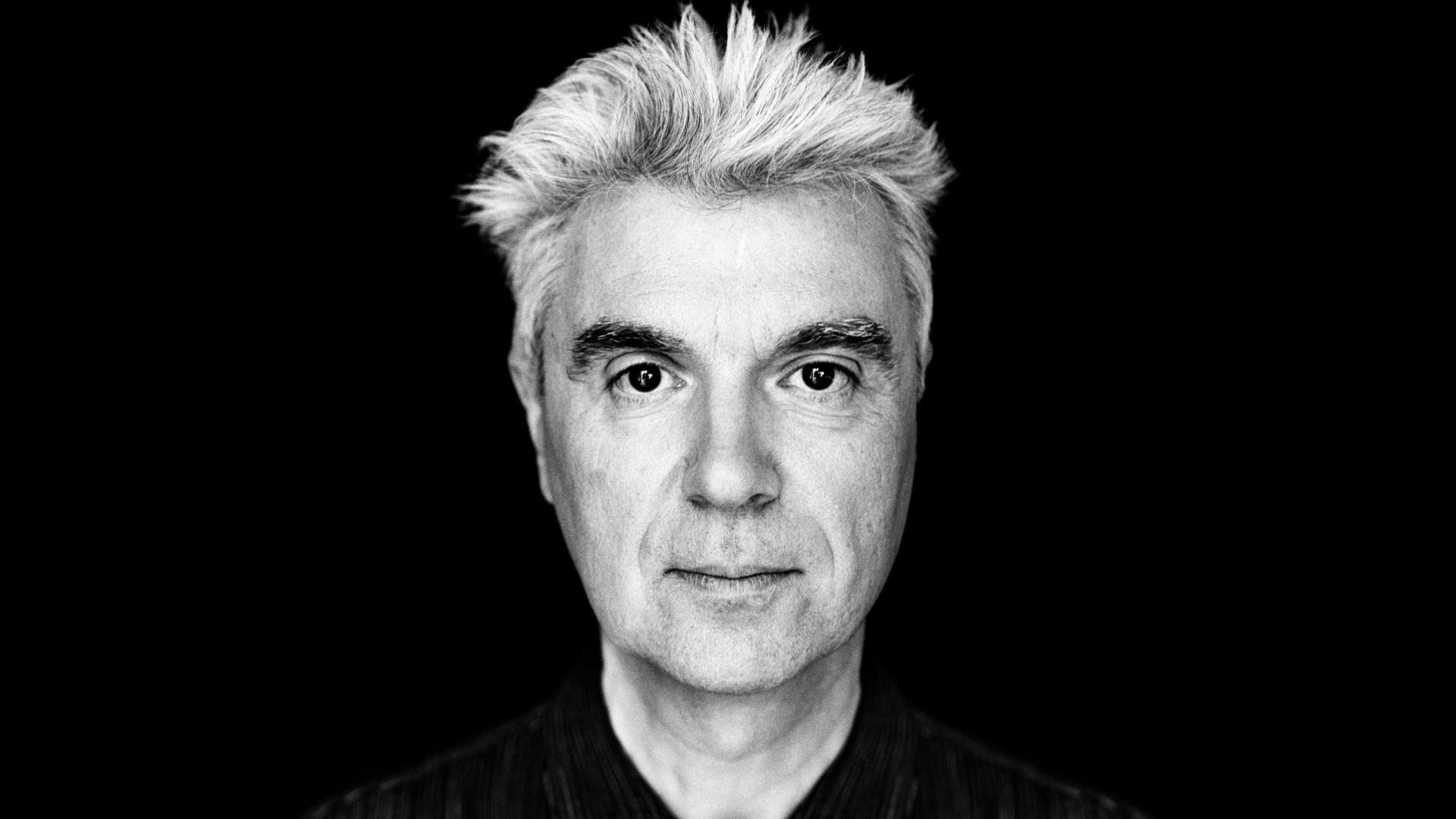 Resultado de imagen de David Byrne