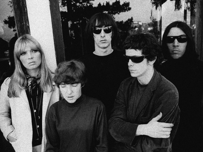 Velvet Underground to reissue <em>White Light/White Heat</em> with previously unreleased material