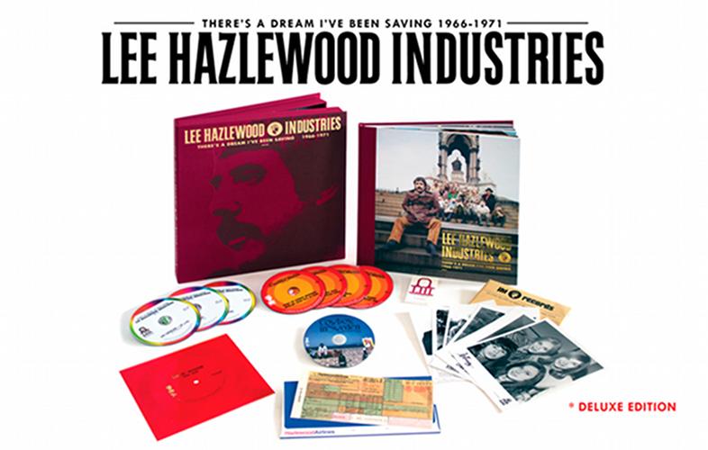 4LeeHazlewood