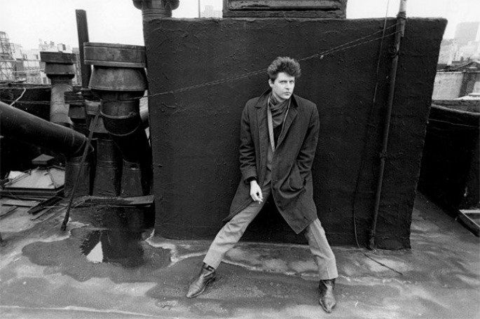 Glenn Branca's classic 1980 solo album <em>Lesson No. 1</em> to get landmark vinyl reissue