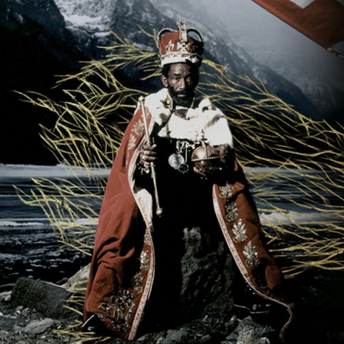 Forest Swords reveals Lee 'Scratch' Perry's dub rework of 'Thor's Stone'; announces Mogwai support slots