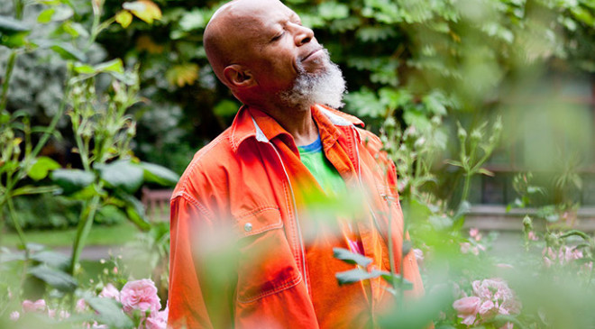 Laraaji on Laraaji: the ambient pioneer revisits his grea