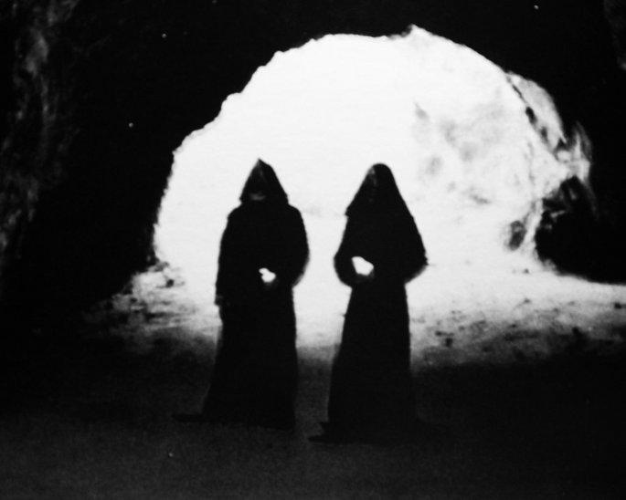 Sunn O)))) and ULVER announce joint LP, <em>Terrestrials</em>